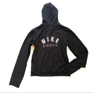 Nike Athletics Full Zip Training Hoodie